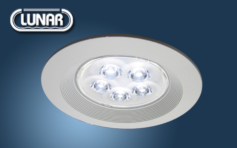 LED downlight SMD lightup