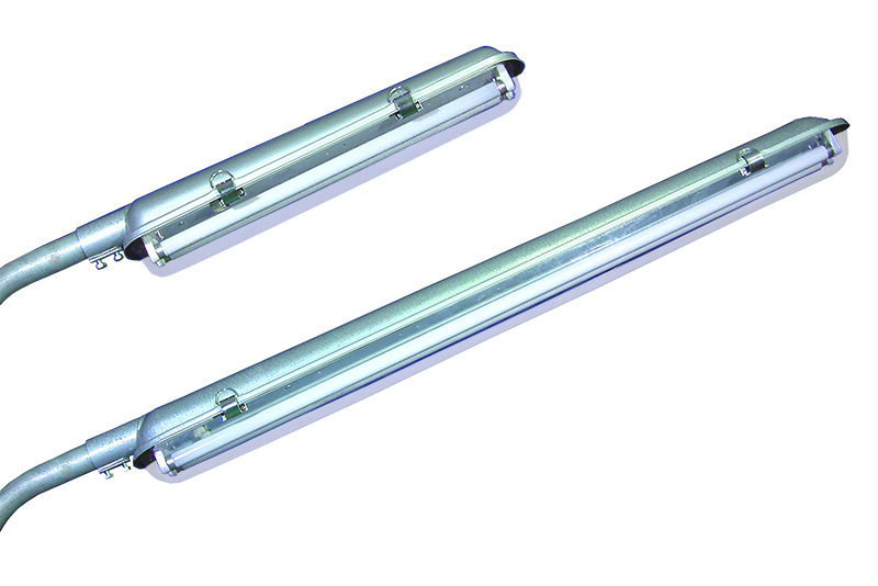 SC520 Street Lighting for fluorescent lamp